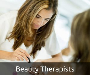 Beauty Therapists