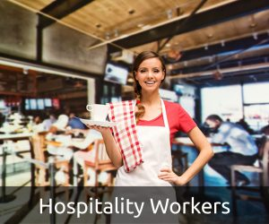 Hospitality Workers