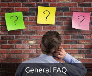 General FAQ
