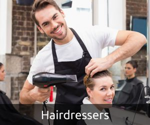 Hairdressers