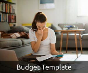 Budget-Template