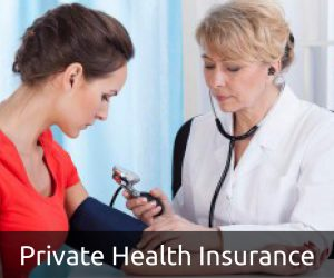Private Health Insurance Rebate
